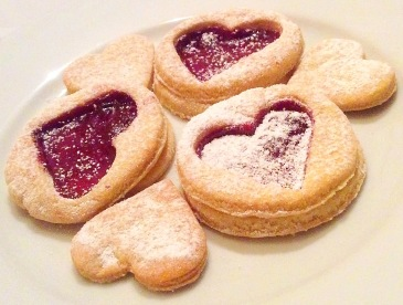 Queen of hearts tarts - Sensational Learning with Penguin