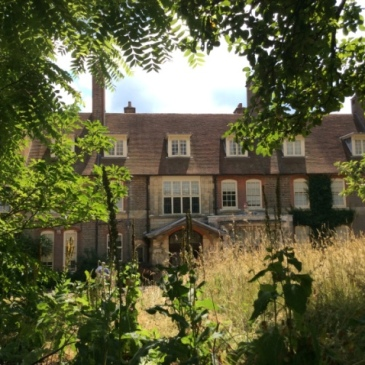 Days Out in the South East: Standen House & Garden - Sensational Learning with Penguin