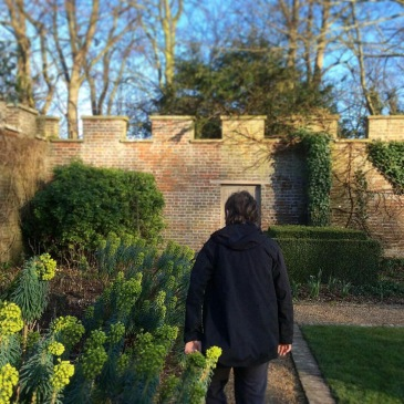 We had a lovely day out visiting #Walmer Castle and Gardens in Kent. It's an English Heritage property, great for learning about #history from Henry VIII to World War II, via the Duke of Wellington and his boots! The gardens are beautiful and a great source of #sensory stimulation. #homeeducation #familydaysout #visitkent