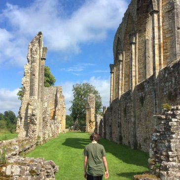 Days Out in the South East: Bayham Old Abbey, English Heritage